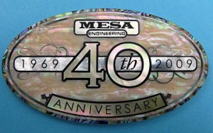 emblem for Mesa Engineering